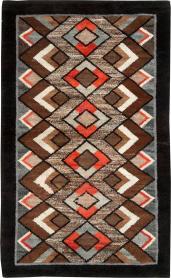 A Deco Carpet, No. 9032 - Galerie Shabab