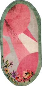 An Art Deco Rug, No. 9037 - Galerie Shabab