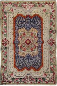 A Herekeh Rug, No. 9107 - Galerie Shabab