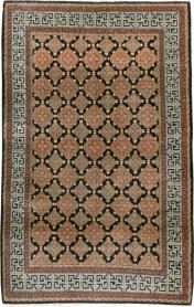 A Herekeh Rug, No. 9109 - Galerie Shabab