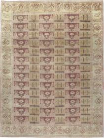 A Dorokhsh Carpet, No. 9152 - Galerie Shabab