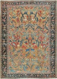 A Fereghan Carpet, No. 9158 - Galerie Shabab