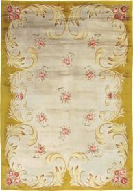 A Savonnerie Carpet, No. 9212 - Galerie Shabab