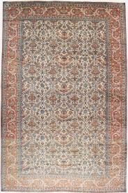 An Isfahan Carpet, No. 9238 - Galerie Shabab