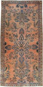 Antique Lilihan Rug, No. 9325 - Galerie Shabab