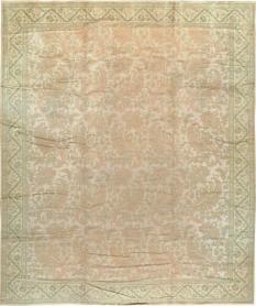 Antique Cuenca Carpet, No. 9463 - Galerie Shabab
