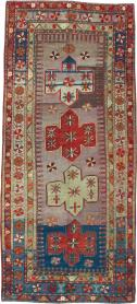 A Kazak Carpet, No. 9489 - Galerie Shabab