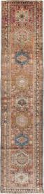 A Karajeh Runner, No. 9535 - Galerie Shabab