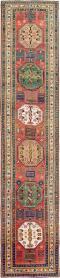 A Heriz Runner, No. 9566 - Galerie Shabab