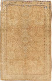 An Agra Rug, No. 9594 - Galerie Shabab