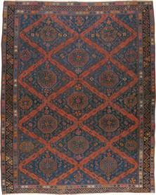 Vintage Soumak, No. 9737 - Galerie Shabab