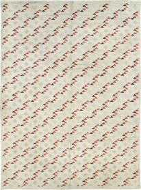 An Art Deco Carpet, No. 9838 - Galerie Shabab