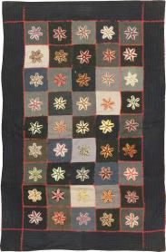 An American Quilt, No. 9865 - Galerie Shabab