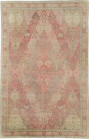 A Herekeh Carpet, No. 9899 - Galerie Shabab