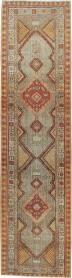 Antique Serab Runner, No. 9950 - Galerie Shabab