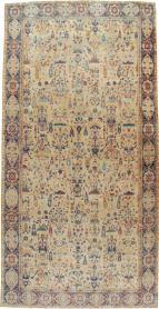 A Lahore Carpet, No. 9953 - Galerie Shabab