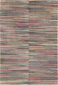 An American Rag Rug, No. 9956 - Galerie Shabab