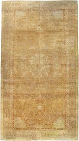 An Agra Carpet, No. 9965 - Galerie Shabab
